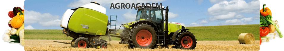 Agroacadem.ru - Новости сельского хозяйства